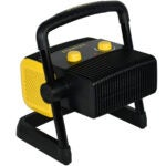 The Best Gas Garage Heater Options: STANLEY ST-300A-120 Electric Heater