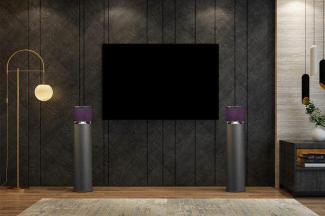 The Best Floor Standing Speakers Option