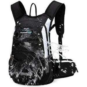 The Best Hydration Pack Options: Mubasel Gear Insulated Hydration Backpack