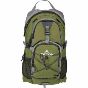 The Best Hydration Pack Options: TETON Sports Hydration Oasis 1100 Pack