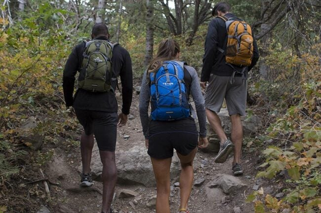 The Best Hydration Pack