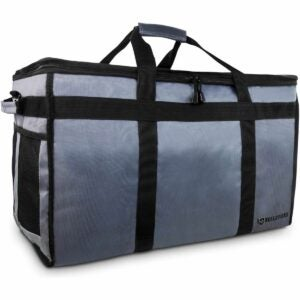 The Best Insulated Grocery Bag Option: BELLEFORD Insulated Food Delivery Bag PRO XXL