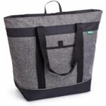 The Best Insulated Grocery Bag Option: Creative Green Life Jumbo Insulated Cooler Bag
