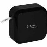 The Best Label Printer Options: Brother P-touch Cube Plus PT-P710BT Versatile Label