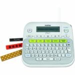 The Best Label Printer Options: Brother P-touch, PTD210, Easy-to-Use Label Maker