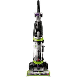 The Best Lightweight Vacuum Options: BISSELL Cleanview Swivel Pet Upright Bagless Vacuum Cleaner