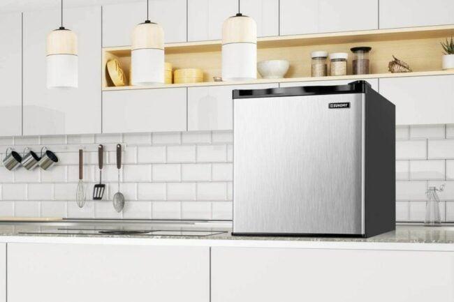 The Best Mini Freezer Option