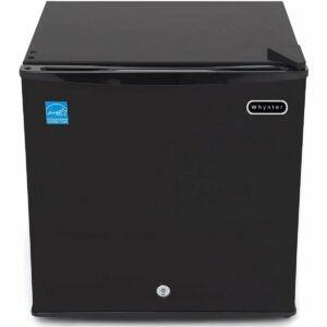 The Best Mini Freezer Options: Whynter CUF-110B Energy Star 1.1 Cubic Feet Upright