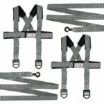 The Best Moving Straps Options: Baheel Professional Movers Tool - Shoulder Strap