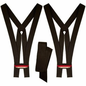The Best Moving Straps Options: Nielsen Products Ready Lifter Shoulder Moving Straps