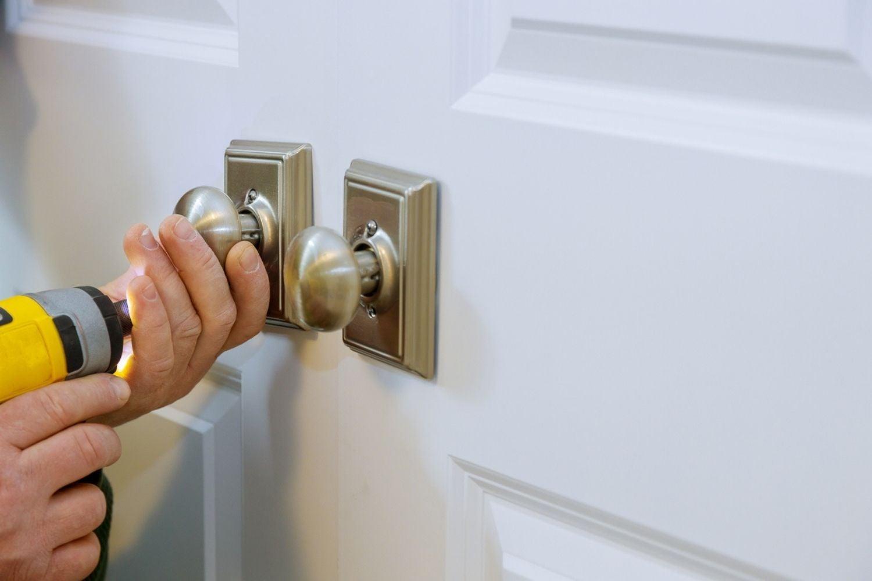The Best Pocket Door Lock For Your Home Bob Vila