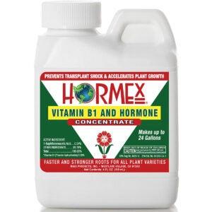 最好的生根激素选择:Hormex维生素B1生根激素浓缩物