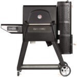 The Best Smoker Grill Combo Options: Masterbuilt MB20040220 Gravity Series 560