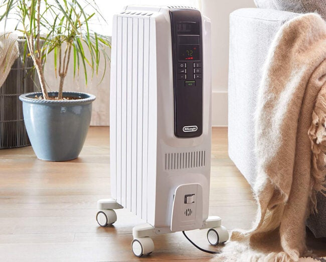 Best Space Heater For Bedroom Options