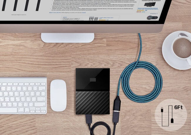 Best Usb Extension Cable Options