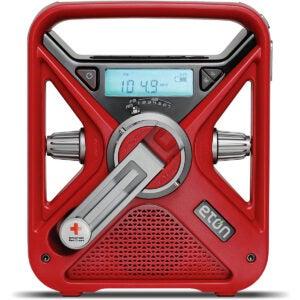 The Best Weather Radio Options: American Red Cross Emergency NOAA Weather Radio