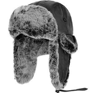 Best Winter Hats Options: Janey&Rubbins Unisex Winter Knit Russian Ushanka