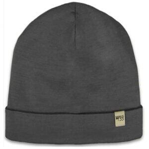 Best Winter Hats Options: Minus33 Merino Wool Ridge Cuff Wool Beanie