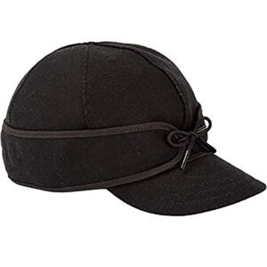 Best Winter Hats Options: Stormy Kromer Original Kromer Cap