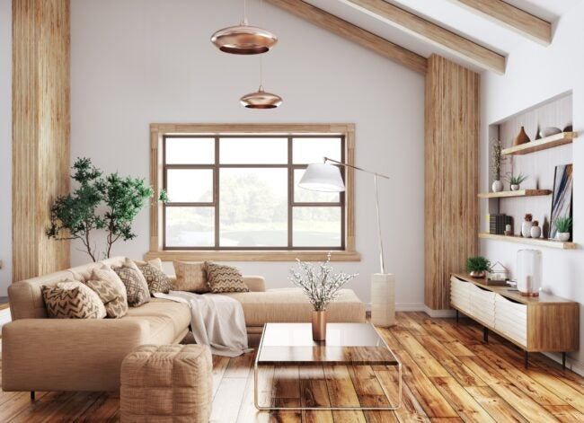 interior-of-modern-living-room-3d-rendering-picture-id1049483598