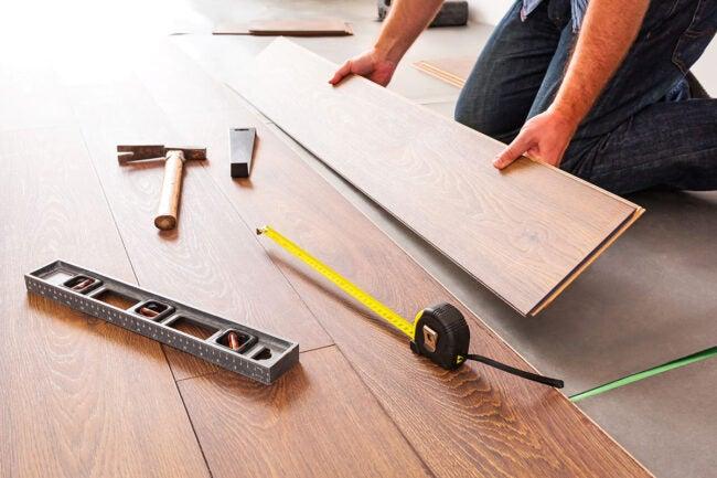 Additional Costs of Hardwood Flooring
