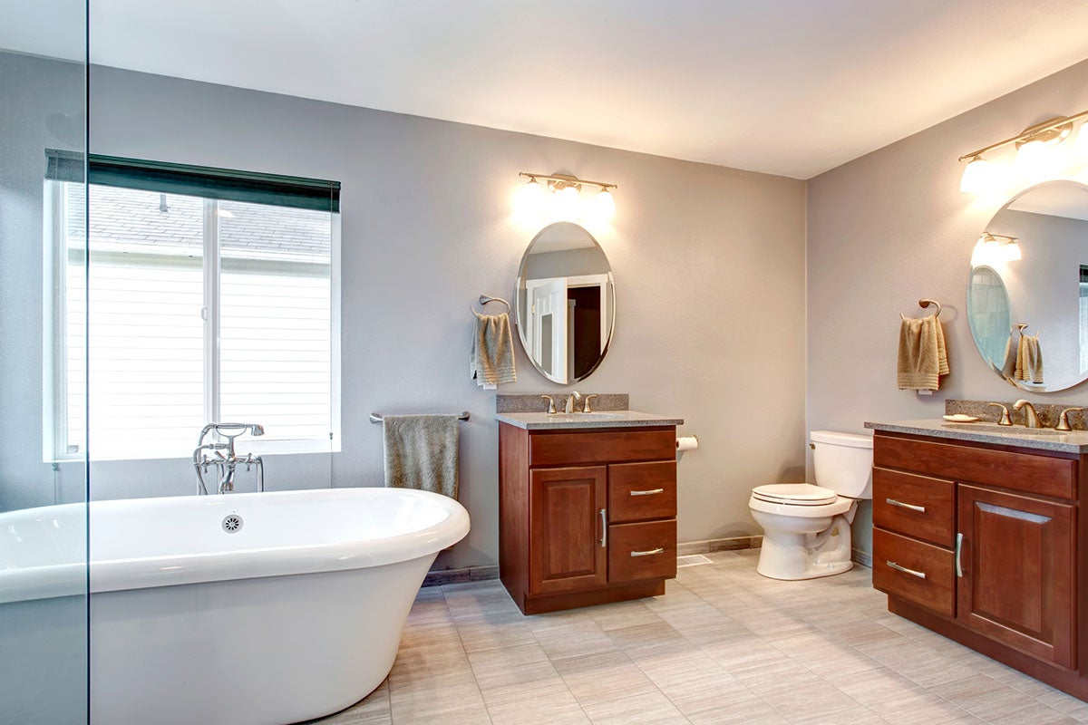 How Much Does A Bathroom Remodel Cost, How Much Does A Small Bathroom Remodel Cost
