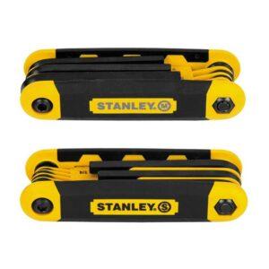Best Allen Wrench Set Stanley