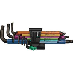 Best Allen Wrench Set Wera