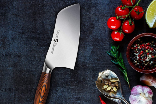 The Best Chinese Cleaver