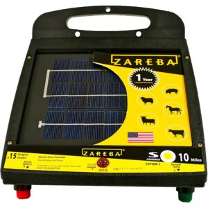 Best Electric Fence Charger 10Mile