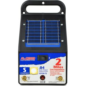 Best Electric Fence Charger 2Mile