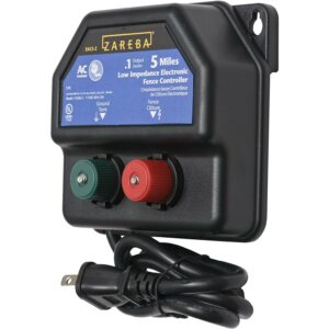 Best Electric Fence Charger AC