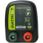 Best Electric Fence Charger Patriot