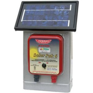 Best Electric Fence Charger Solar