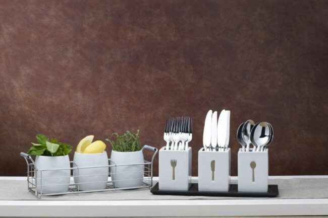 The Best Flatware Organizer Option