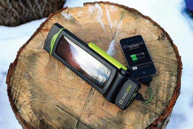 The Best Hand Crank Flashlight Option