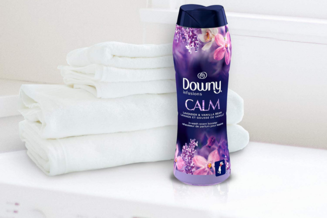 The Best Laundry Scent Boosters Options