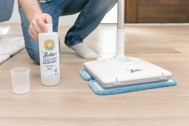 The Best Mop For Laminate Floors