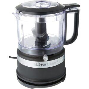 The Best Nut Chopper Option: KitchenAid 3.5-Cup Food Chopper