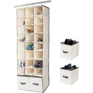 Best Over The Door Shoe Rack Caddy
