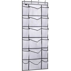Best Over The Door Shoe Rack Mesh