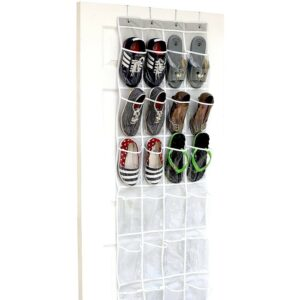 Best Over The Door Shoe Rack Simple