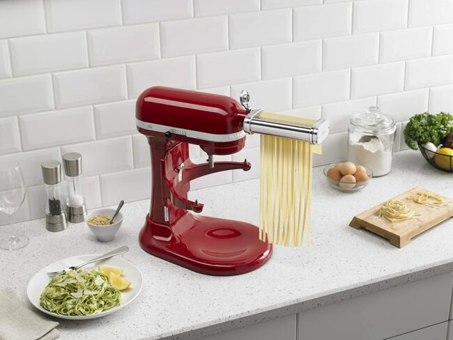 The Best Pasta Maker