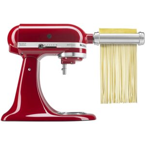 The Best Pasta Maker Option: KitchenAid Pasta Roller & cutter attachment set