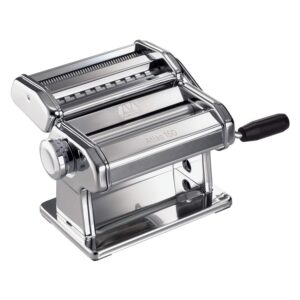 The Best Pasta Maker Option: Marcato Atlas 150 Pasta Machine