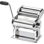 The Best Pasta Maker Option: Nuvantee Pasta Maker