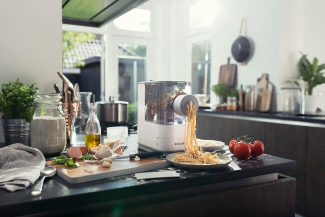 The Best Pasta Maker Options