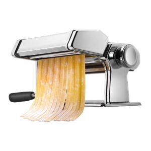 The Best Pasta Maker Option: iSiLER 150 Roller Pasta Maker