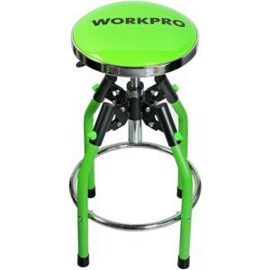 最好的商店凳子Workpro