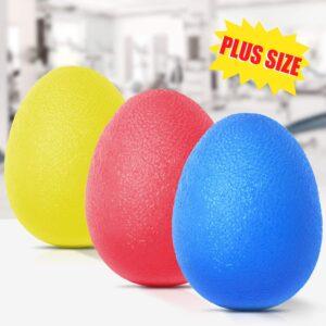 The Best Stress Ball Option: Peradix Hand Grip Strength Trainer